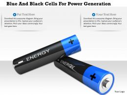 1114_blue_and_black_cells_for_power_generation_image_graphic_for_powerpoint_Slide01