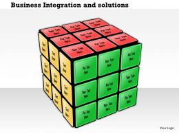1114 Business Intergration And Solutions Powerpoint Presentation