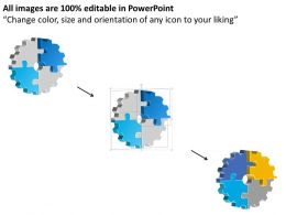 1114_gear_style_puzzle_for_process_control_powerpoint_template_Slide02