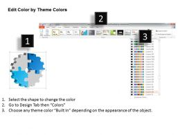 1114_gear_style_puzzle_for_process_control_powerpoint_template_Slide05