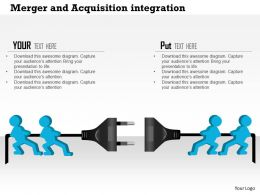 1114 Merger And Acquisition Integration Powerpoint Presentation