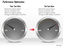 1114 Performance Optimization Powerpoint Presentation