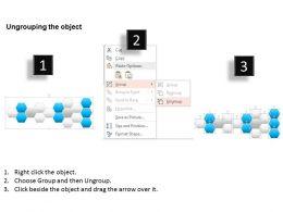 38912294 Style Cluster Hexagonal 3 Piece Powerpoint Presentation Diagram Infographic Slide