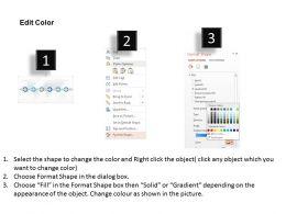 16487103 Style Essentials 1 Agenda 6 Piece Powerpoint Presentation Diagram Infographic Slide