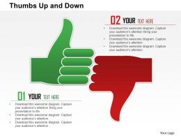 1114_thumbs_up_and_down_powerpoint_presentation_Slide01