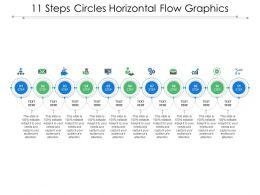 65637660 Style Linear Single 11 Piece Powerpoint Presentation Diagram Infographic Slide