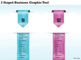 1213_business_ppt_diagram_2_staged_business_graphic_tool_powerpoint_template_Slide01