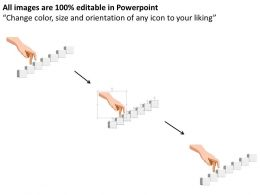 62246713 Style Concepts 1 Growth 7 Piece Powerpoint Presentation Diagram Infographic Slide