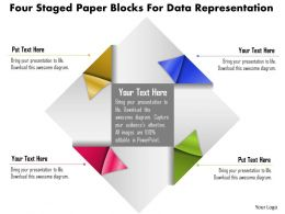 1214_four_staged_paper_blocks_for_data_representation_powerpoint_template_Slide01
