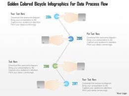 78402780 Style Circular Zig-Zag 4 Piece Powerpoint Presentation Diagram Infographic Slide