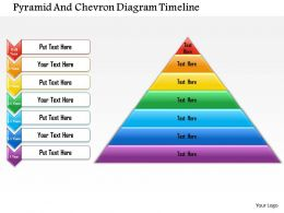 1214_pyramid_and_chevron_diagram_timeline_powerpoint_presentation_Slide01