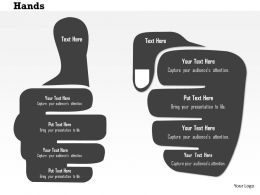 1214_thumb_up_and_down_position_for_success_powerpoint_presentation_Slide01