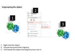 1214_two_dices_for_game_and_success_powerpoint_template_Slide03