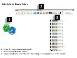 1214_two_dices_for_game_and_success_powerpoint_template_Slide05