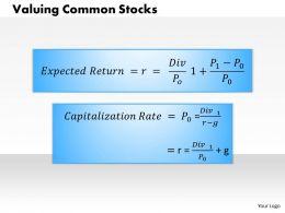 1403_valuing_common_stocks_powerpoint_presentation_Slide01