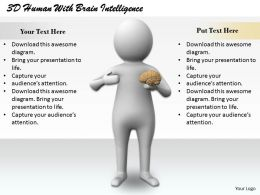 1813_3d_human_with_brain_intelligence_ppt_graphics_icons_powerpoint_Slide01