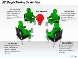 1813_3d_people_working_on_an_idea_ppt_graphics_icons_powerpoint_Slide01