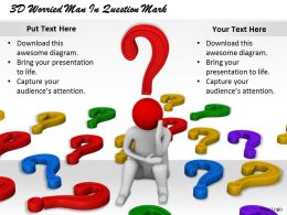 1813_3d_worried_man_in_question_mark_ppt_graphics_icons_powerpoint_Slide01