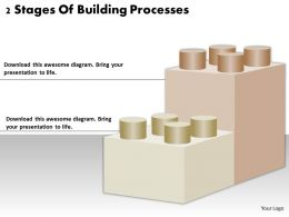 1813_business_ppt_diagram_2_stages_of_building_processes_powerpoint_template_Slide01