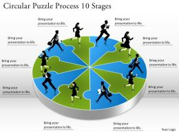 1813_business_ppt_diagram_circular_puzzle_process_10_stages_powerpoint_template_Slide01