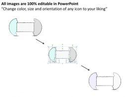 1814_business_ppt_diagram_2_piece_business_puzzle_diagram_powerpoint_template_Slide02