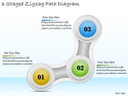 1814_business_ppt_diagram_3_staged_zigzag_path_diagram_powerpoint_template_Slide01