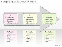 1814_business_ppt_diagram_3_steps_sequential_arrow_diagram_powerpoint_template_Slide01