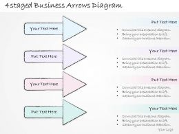 1814_business_ppt_diagram_4_staged_business_arrows_diagram_powerpoint_template_Slide01