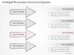 1814_business_ppt_diagram_4_staged_business_arrows_diagram_powerpoint_template_Slide04