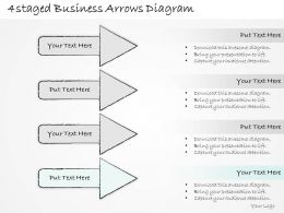 1814_business_ppt_diagram_4_staged_business_arrows_diagram_powerpoint_template_Slide05