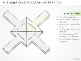 1814_business_ppt_diagram_4_staged_centralized_arrows_diagram_powerpoint_template_Slide02