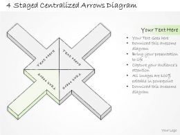 1814_business_ppt_diagram_4_staged_centralized_arrows_diagram_powerpoint_template_Slide04