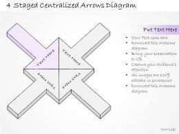 1814_business_ppt_diagram_4_staged_centralized_arrows_diagram_powerpoint_template_Slide05