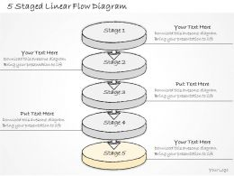 1814_business_ppt_diagram_5_staged_linear_flow_diagram_powerpoint_template_Slide06