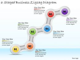 1814_business_ppt_diagram_6_staged_business_zigzag_diagram_powerpoint_template_Slide01
