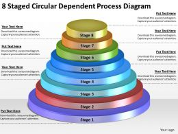 1814_business_ppt_diagram_8_staged_circular_dependent_process_diagram_powerpoint_template_Slide01