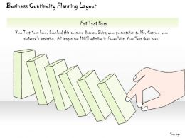 1814_business_ppt_diagram_business_continuity_planning_layout_powerpoint_template_Slide01