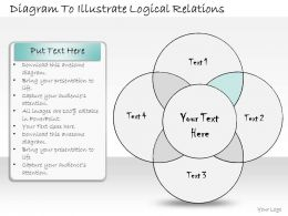 1814_business_ppt_diagram_diagram_to_illustrate_logical_relations_powerpoint_template_Slide06