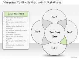1814_business_ppt_diagram_diagram_to_illustrate_logical_relations_powerpoint_template_Slide07