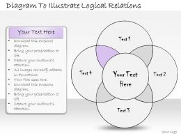 1814_business_ppt_diagram_diagram_to_illustrate_logical_relations_powerpoint_template_Slide09
