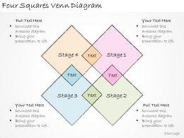 1814_business_ppt_diagram_four_squares_venn_diagram_powerpoint_template_Slide01