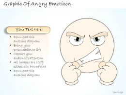 1814_business_ppt_diagram_graphic_of_angry_emoticon_powerpoint_template_Slide01
