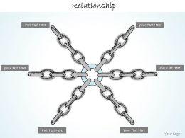 1814_business_ppt_diagram_multiway_relationship_concept_diagram_powerpoint_template_Slide01
