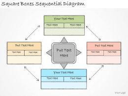 1814_business_ppt_diagram_square_boxes_sequential_diagram_powerpoint_template_Slide01