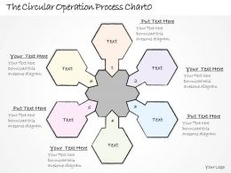 1814_business_ppt_diagram_the_circular_operation_process_chart0_powerpoint_template_Slide01