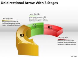 75575428 Style Circular Semi 3 Piece Powerpoint Presentation Diagram Infographic Slide