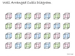 1814_business_ppt_diagram_well_arranged_cubic_diagram_powerpoint_template_Slide01