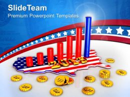2013_american_business_graph_with_dollar_coins_powerpoint_templates_ppt_themes_and_graphics_0113_Slide01