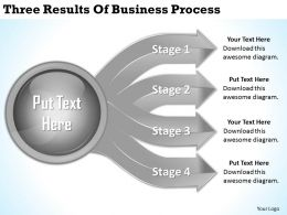 2013_business_ppt_diagram_three_results_of_business_process_powerpoint_template_Slide02