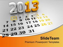 2013_calendar_template_powerpoint_templates_ppt_themes_and_graphics_0113_Slide01